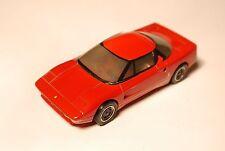 Ferrari 408 Prototyp concept car prototipo, Starter / HANDARBEIT HANDMADE 1:43!