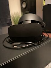 Oculus Rift S VR Gaming Headset; Great condition; adult owned