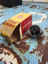 NOS BIG BLOCK FUEL GAS GAUGE TROG SCTA VINTAGE DASH INSTRUMENT HOT ROD RAT