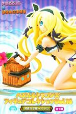 Bleak Night Daughter Pandora Figure anime Puzzle & Dragons Eikoh official