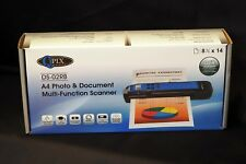 QPIX A4 Photo and Document Multi-Function Scanner
