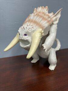 "How to Train Your Dragon 2 - White Bewilderbeast 9"" Action Figure (2014)"