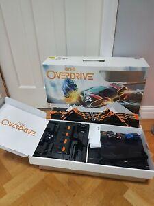 Anki Overdrive starter Kit - In Original Box hardly used
