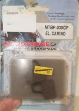 Hayes El Camino disc brake pads