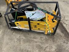 Tmg Hb700 Mini Excavator Hammer New Concrete Breaker Hydraulic Case Cat Kubota