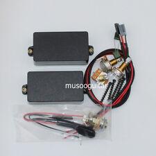 Artec Humbucker Active Pickups With Complete Wiring Setup (HMDC135)