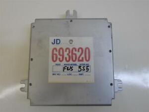 ENGINE COMPUTER HONDA FIT 2007 2008 37820-RME-A86 AT ECM PCM ECU OEM