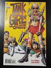 ⭐️ TANK GIRL: The Odyssey #3 (of 4) (1995 DC / VERTIGO Comics) VF/NM Book