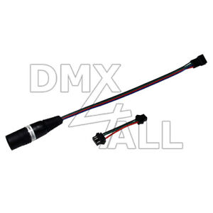 NanoPixx DMX-Controller *** DMX4ALL ***
