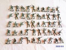 LO80 : Soldats US années 60 Toy Major