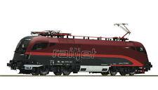 Roco Plastic HO Scale Model Train Locomotives
