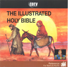 The Illustrated Holy Bible Commodore Amiga CDTV