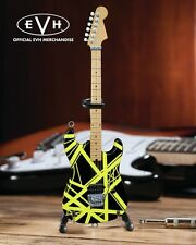 Axe Heaven Eddie Van Halen Bumblebee Mini Guitar EVH-002 ROCK AND ROLL