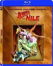 Jewel of the Nile (2009, Blu-ray NIEUW) BLU-RAY/WS