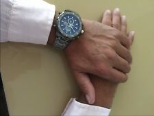 Barkers of Kensington Premier Sport Blue Men's Watch - Buy for Xmas now