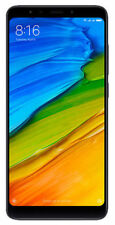 Xiaomi Redmi 5 Smartphone (Unlocked) - 32GB, Black