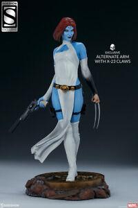 Sideshow Mystique Premium Format EXCLUSIVE Statue X-Men 1/4 Scale Ex #230 of 600