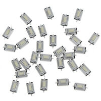 30Pcs 3*6*2.5mm Tactile push button switch tact switch micro switch 2Pin  FE