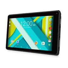 """RCA RCT6973W43 Voyager III RCA 7"""" 16GB Tablet Android 6.0 Marshmallow Black"""
