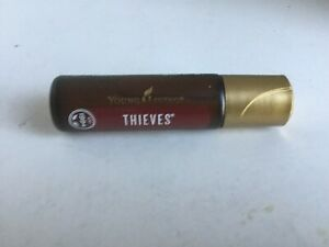 Thieves Roll On Young Living Essential Oils 10 ml  New Sealed