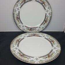 Mikasa Fine China Cambridge Dinner Plate L9015 EUC