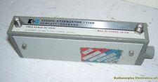 Step Attenuator HP 33320G