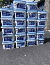 Clorox Pool & Spa XtraBlue Chlorinating Tablets Chlorine Tabs 1 5lb Bucket NEW