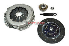 GF PREMIUM CLUTCH KIT SET 1999-2000 CHEVROLET TRACKER 1.6L BASE LSi