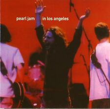 CD - Pearl Jam - In Los Angeles - #A3105 - RAR
