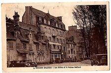 CPA 29 - ROSCOFF (Finistère) - 4. Les Hôtels et la Maison Gaillard