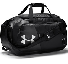 Under Armour Undeniable 4.0 Medium Duffle Bag 1342657 Retail Price $45
