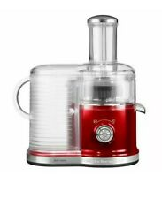 KitchenAid 5KVJ0333BCA Artisan Fast Centrifugal Juicer - Candy Apple