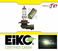 Eiko Precision 9140 40W One Bulb Fog Light Replacement Plug Play Lamp Stock Fit