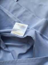 Pair Of Sanderson Oxford Pillowcases 100% Egyptian Cotton