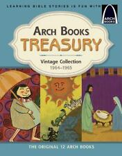 Arch Books: Arch Books Treasury : Vintage Collection, 1964-1965 (2015,...