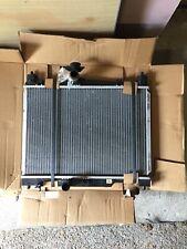 toyota yaris 1.3 radiator