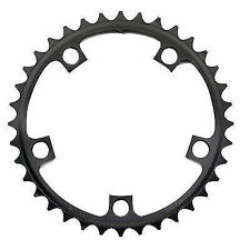 SRAM Red Force Rival Powerglide 2x10 Speed Bike Chainring Black 110mm BCD - 36t