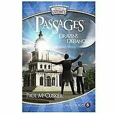 Draven's Defiance (Adventures in Odyssey Passages)-ExLibrary