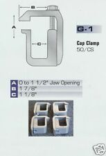 Camper Shells Camper Cap Camper Parts G1 Clamps 4-set