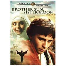 Brother Sun Sister Moon  DVD 1972 Graham Faulkner Alec Guiness (MOD DVD-R)