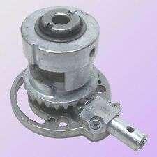 Kurbelgetriebe Kegelradgetriebe 3:1 Rolladen Kurbel 40mm Rundwelle 37,8 / 6 Kant