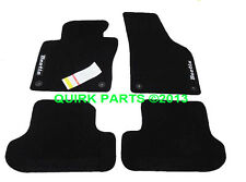 2012-2017 VW Volkswagen Beetle MojoMATS Carpeted Mats Set 5C1061370AFBN OEM NEW