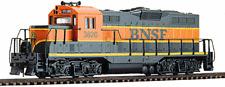 Spur H0 - Diesellok GP9M BNSF SANTA FE -- 120 NEU