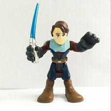 Playskool Heroes Jedi Force 2.5in. Star Wars Anakin Skywalker figure Baby Toy