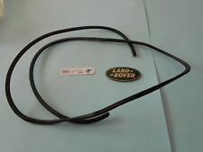 Profilo Protezione tubo Snorkel Land Rover Defender 90 110 MTC7513 Sivar