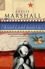 (Good)0385607121 A Girl Could Stand Up,Marshall, Leslie,Hardcover,Doubleday