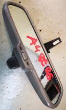 Innenspiegel Audi A4 8E B6 automatisch abblendbar 8E0 857 511 geprüft