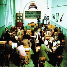 Oasis - Masterplan Vinyl Lp2 Big Brothe