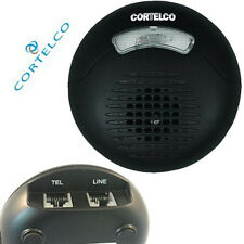 Cortelco Loud External Phone Ringer Visual Strobe Flasher Telephone 000123ELTPAK