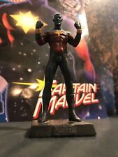 Capitaine Marvel Question #46 Eaglemoss Magazines Figurine Bd